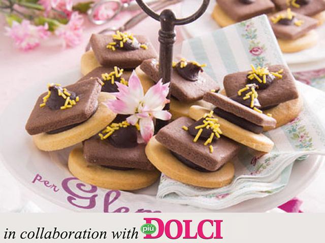 Dolci: Biscotti golosi di Pasqua