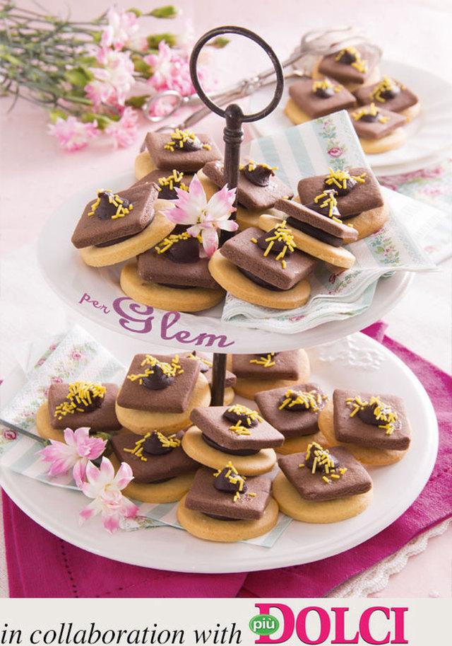 Biscotti golosi di Pasqua