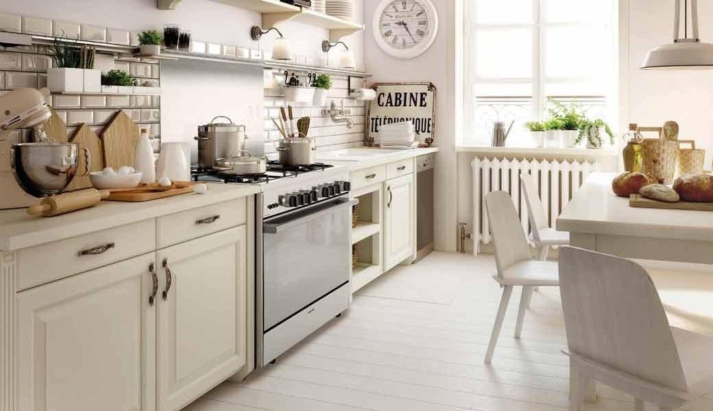 UNICA: Una cocina para todos los gustos