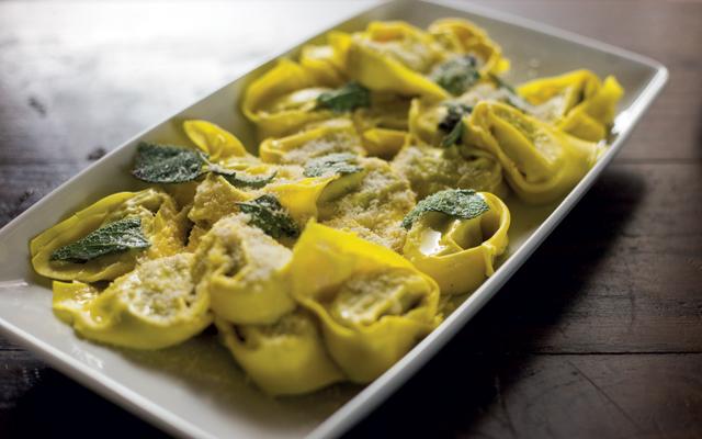 La buona cucina italiana Je cuisine avec Glem Gas