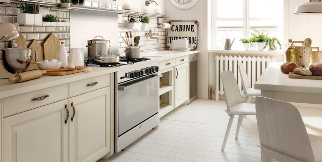 Cucine, Cottura prodotti – Glem Gas