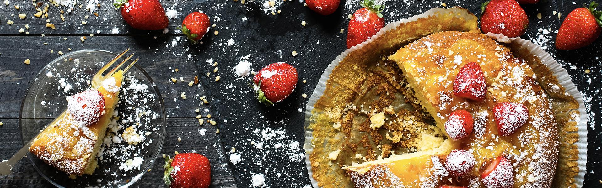 Savòr (compote de fruits à base de moût de raisin cuit)