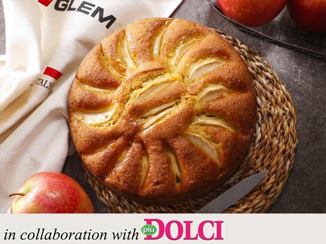 Specialista by Glem Gas: Torta di mele