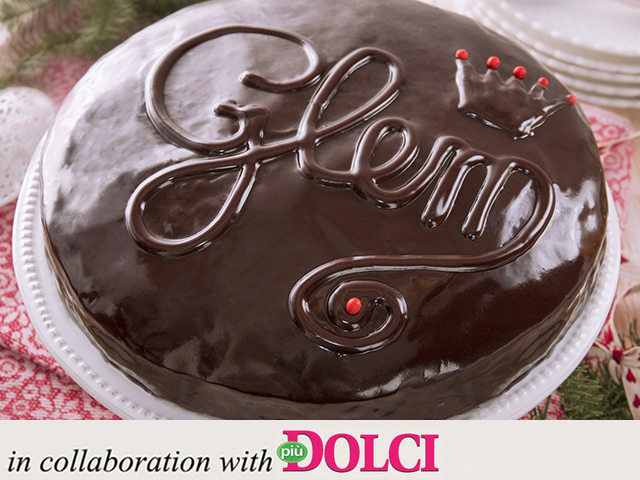Dessert: SACHER Torte