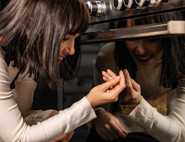 Soluzioni per tutti i gusti cucinare con stile Linea cucine
