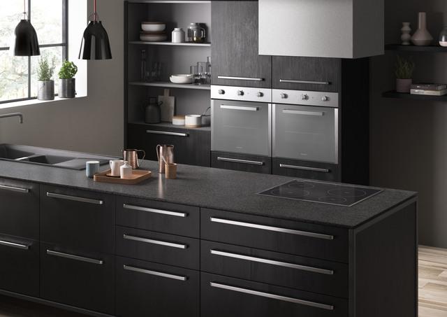 Soluzioni per tutti i gusti cucinare con stile Linea forni