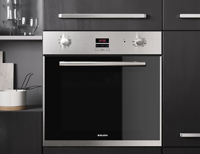 ovens - Gas Ovens