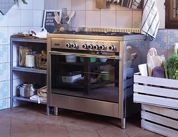 Glem Gas - Forni, forni a microonde, piani cottura, cappe