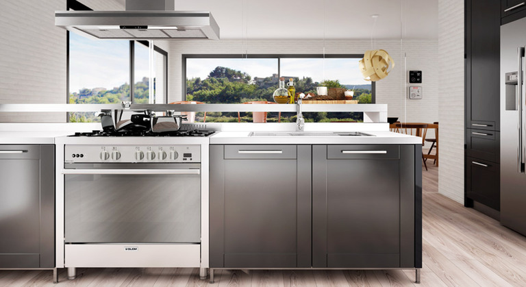 Leisure Range Cookers For Modern Living
