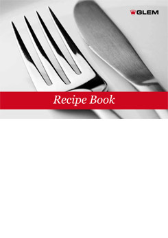 Glem Recipe Book