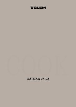 MATRIX&UNICA catalogue