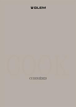Catalogue cuisinières