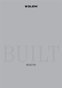 Built-in Catalogue