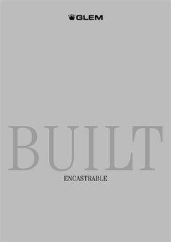 Catalogue encastrable