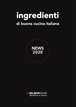 Catalogo News 2020