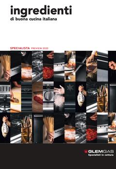 Brochure Cucine Specialista