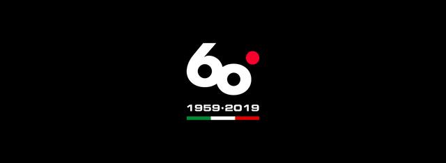60° Aniversário