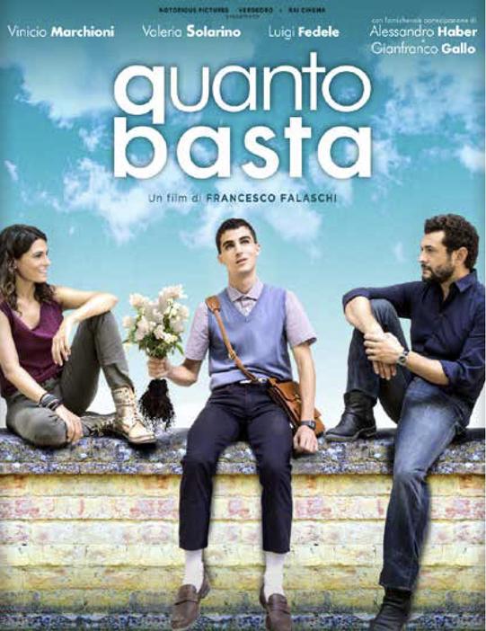 Storie di talento, amicizia e cucina italiana