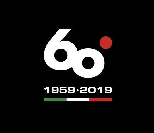 60° Anniversario Glem Gas