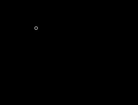 Technical drawing Gloss Black 80cm Dual Fuel Cooker - GA865GEN - Glem Gas
