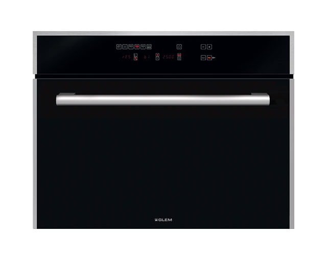 Combi steam Compact oven