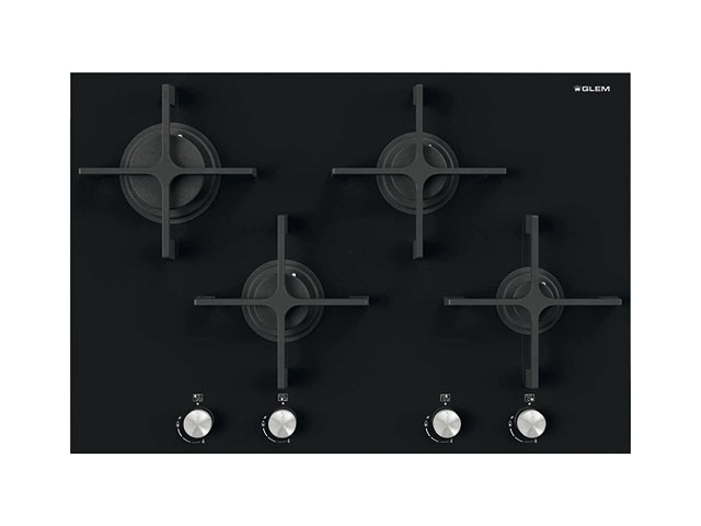 4 Burners Gas hob