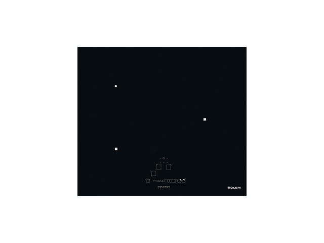 Induction Hob 3 zones