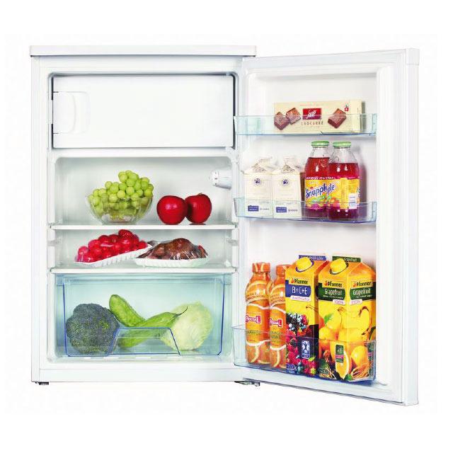 Réfrigérateur pose libre