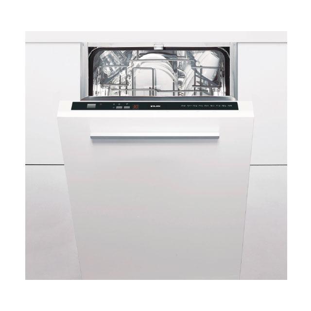gdi405 lave vaisselle int grable 45 cm lave vaisselle. Black Bedroom Furniture Sets. Home Design Ideas