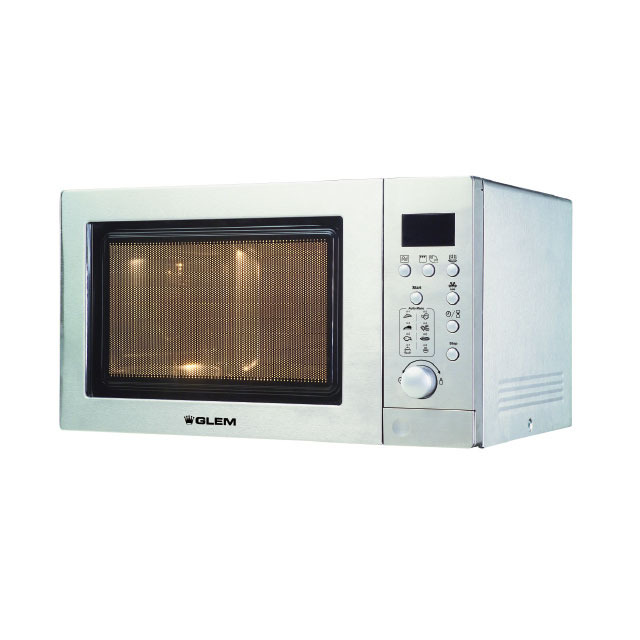 Gmf253ix micro ondes cuisson produits glem gas for Cuisson betterave micro onde