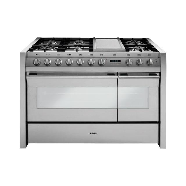 122X70 Double oven - GP122EI