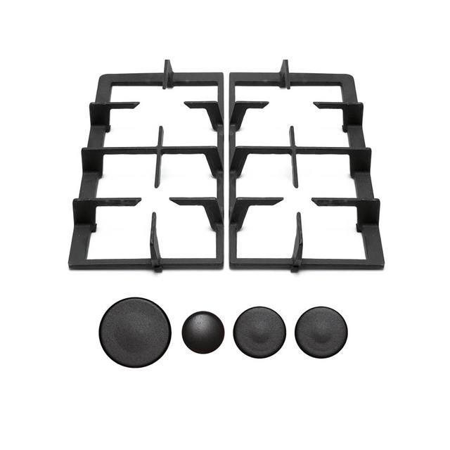 Kit griglie e coprispartifiamma - GRGH65