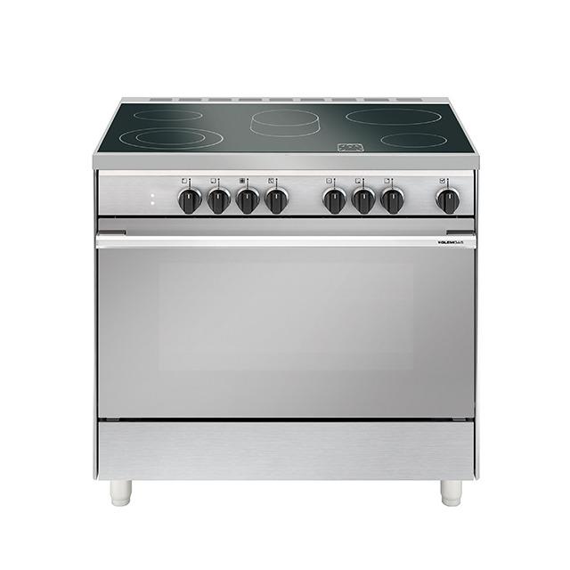 90x60 Multifunction Electric Oven   UN9624VI
