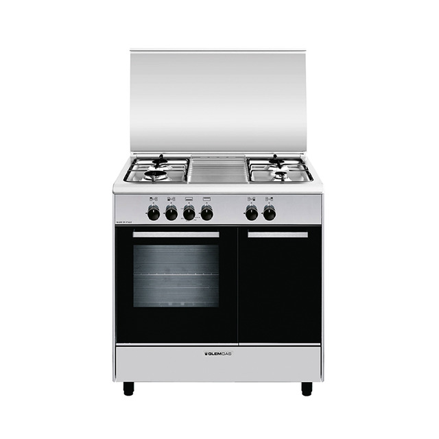 Gas oven with Gas grill - AP8511GI