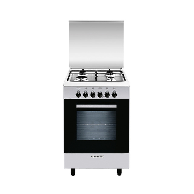 Gas oven with Grill electric - AL5511MI