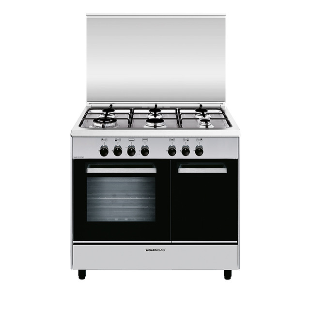 Gas oven with Gas grill - AP9622GI
