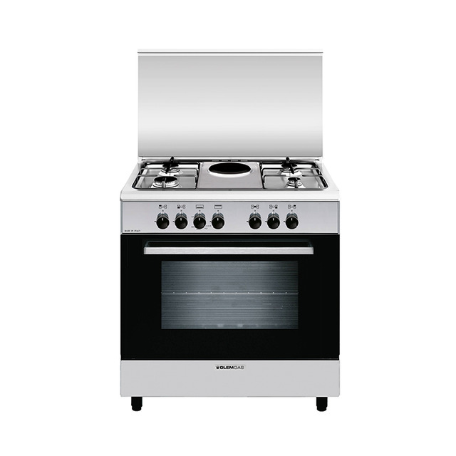 Gas oven with Gas grill - AL8516GI