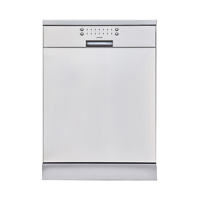 60cm Stainless Steel Electronic Dishwasher