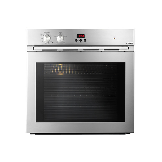 BUILT IN FAN ASSISTED GAS OVEN