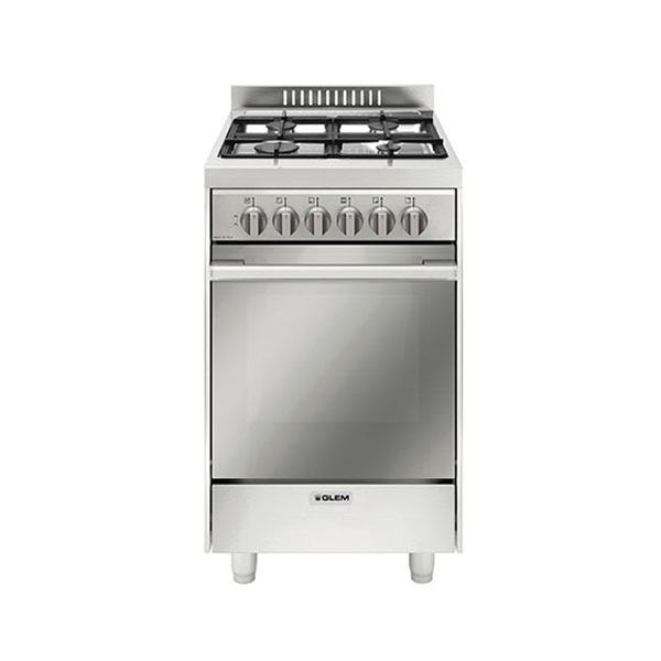 53x60 Multifunction electric oven - GL53EI