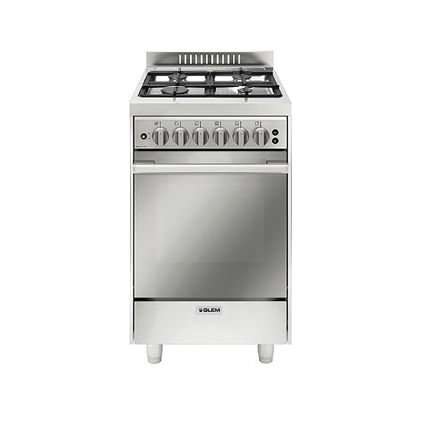 53CM ALL GAS STAINLESS STEEL COOKER