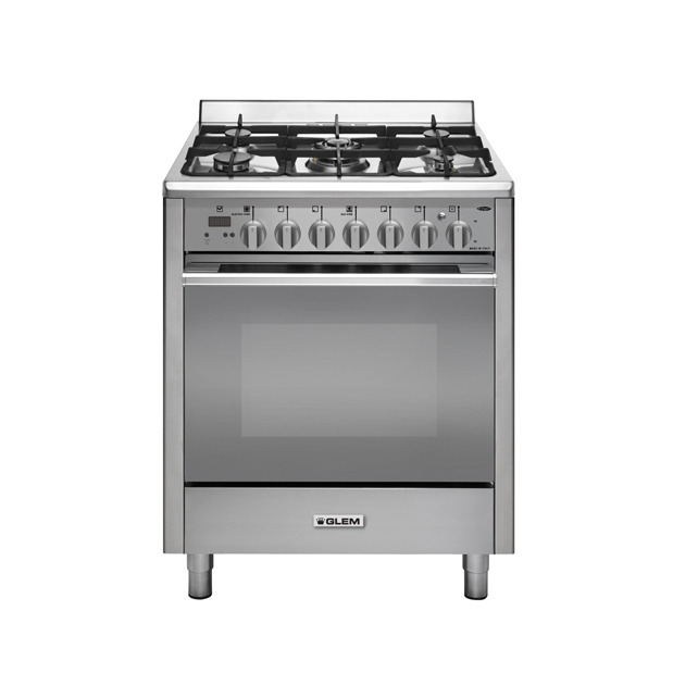 70CM STAINLESS STEEL BI ENERGY COOKER  - UN765GGEI