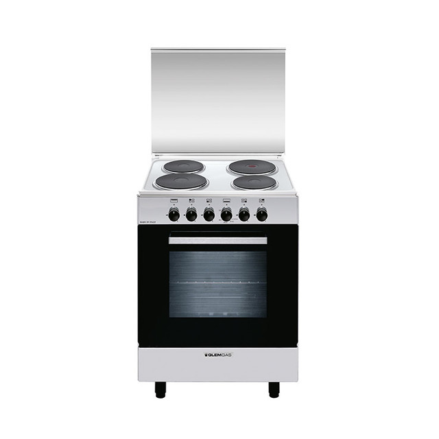 Static Oven with electric grill - AL6609EI