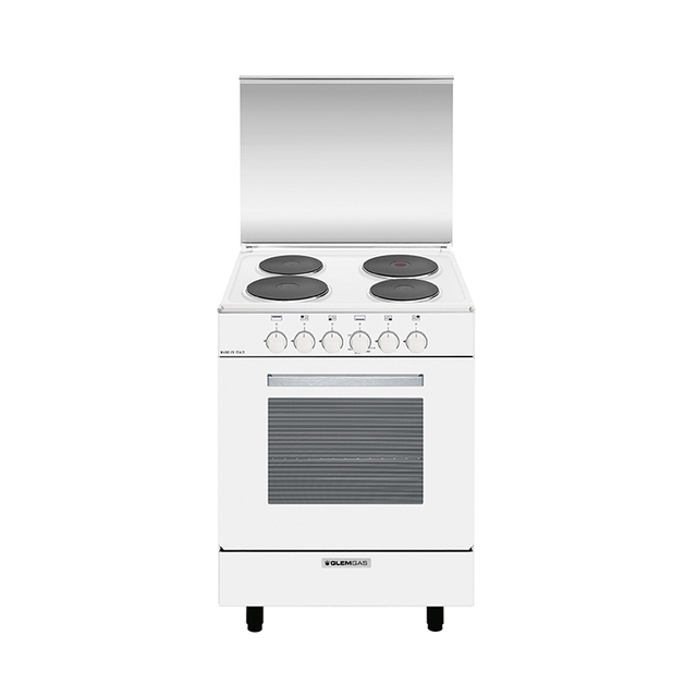 Static Oven with electric grill - AL6609EX