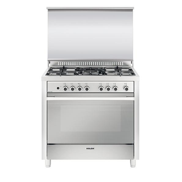 cucine, cottura prodotti ? glem gas - Cucina Con Bombola