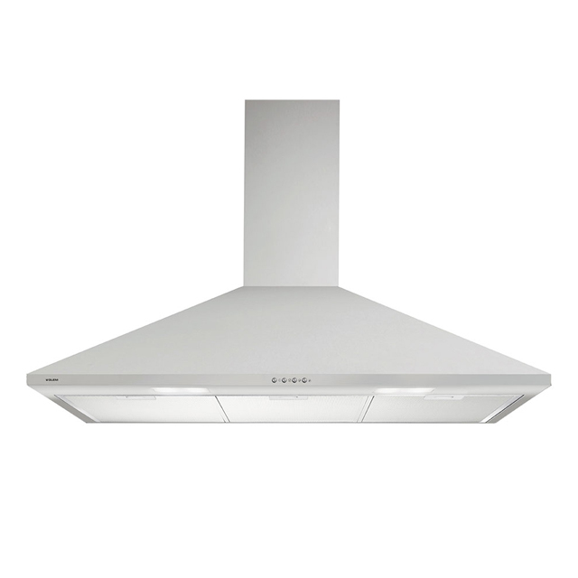 WALL CHIMNEY HOOD - GHP940IX