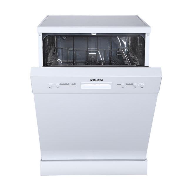 Lave-vaisselle pose libre blanc 60 cm