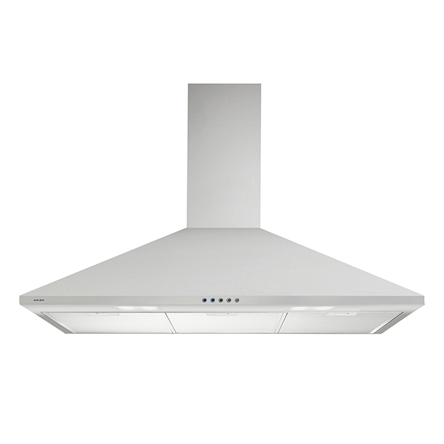 WALL CHIMNEY HOOD - GHP980IX
