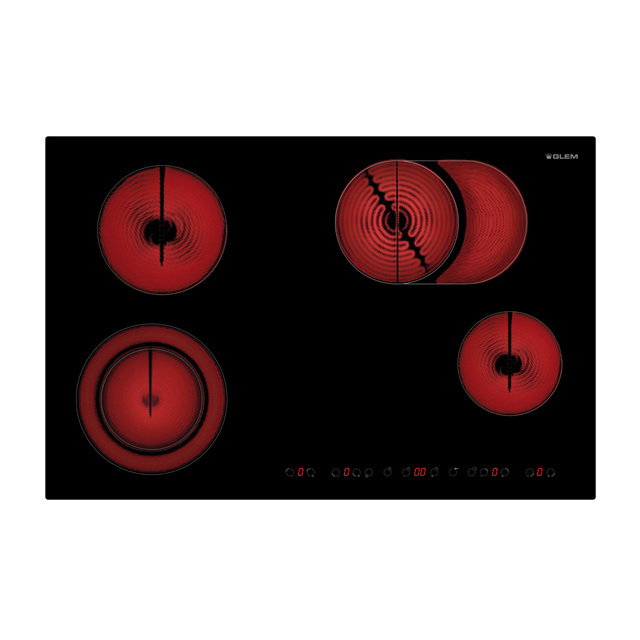 Placa vitrocerâmica 75 - GTH75TCN
