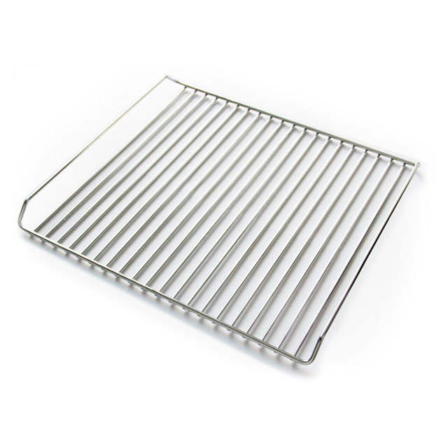 Trivet - Griglia per barbecue da appoggio su teglia - 080G72